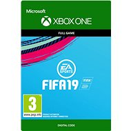 FIFA 19 - Xbox One DIGITAL - Console Game