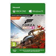 Forza Horizon 4: Deluxe Edition - (Play Anywhere) DIGITAL - Hra pro konzoli