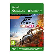 Forza Horizon 4: Standard Edition - (Play Anywhere) DIGITAL - Hra pro konzoli