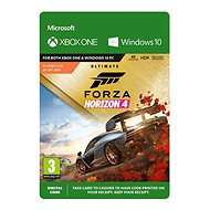 Forza Horizon 4: Ultimate Edition - (Play Anywhere) DIGITAL - Hra pro konzoli