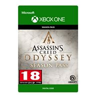 Assassin's Creed Odyssey: Season Pass  - Xbox One DIGITAL - Gaming Accessory
