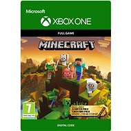 Minecraft Master Collection  - Xbox One DIGITAL - Hra pro konzoli