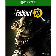Fallout 76 - Xbox One DIGITAL - Console Game