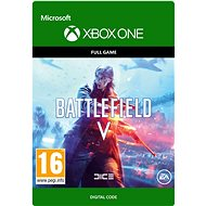 Battlefield V  - Xbox One DIGITAL - Console Game