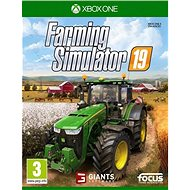 Farming Simulator 19 - Premium Edition  - Xbox One DIGITAL - Hra pro konzoli