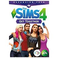 THE SIMS 4: GET TOGETHER - Xbox One Digital - Herní doplněk