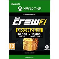 The Crew 2 Bronze Crew Credit Pack - Xbox One Digital - Gaming Accessory