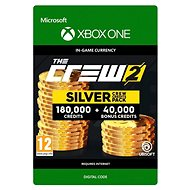The Crew 2 Silver Crew Credit Pack - Xbox One Digital - Console Game