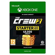 The Crew 2 Starter Crew Credits Pack - Xbox One Digital - Console Game