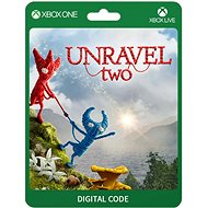 Unravel 2 - Xbox Digital - Console Game