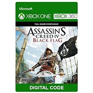 Assassin's Creed IV - Xbox 360, Xbox One Digital - Console Game