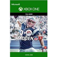 Madden NFL 17: Super Deluxe Edition - Xbox Digital - Console Game