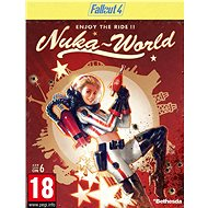 Fallout 4: Nuka-World  - Xbox One Digital - Hra pro konzoli