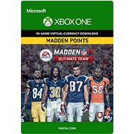Madden NFL 17: MUT 12000 Madden Points Pack - Xbox One Digital - Gaming Accessory
