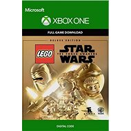 LEGO Star Wars: The Force Awakens - Deluxe Edition - Xbox One Digital - Console Game