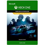 Need for Speed: Deluxe Edition Upgrade - Xbox One Digital - Gaming Accessory
