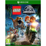 Lego Jurassic World - Xbox One Digital - Console Game