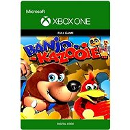 Banjo-Kazooie - Xbox One Digital - Console Game