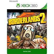 Borderlands 2 - Xbox 360 Digital - Console Game