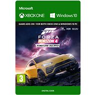 Forza Horizon 4: Fortune Island - (Play Anywhere) DIGITAL - Gaming Accessory