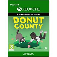 Donut County -  Xbox Digital - Console Game