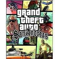 Grand Theft Auto: San Andreas  - Xbox One Digital - Console Game