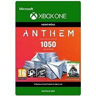 Anthem: 1050 Shards Pack - Xbox One Digital