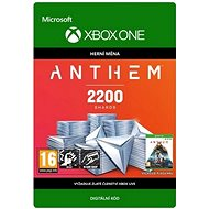 Anthem: 2200 Shards Pack - Xbox One Digital