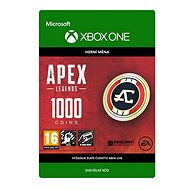 APEX Legends: 1000 Coins - Xbox One Digital - Gaming Accessory