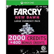 Far Cry New Dawn, Credit Pack, Large - Xbox One Digital - Gaming Accessory