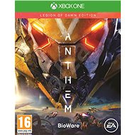 Anthem: Legion of Dawn Upgrade - Xbox One Digital