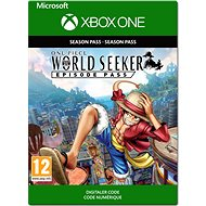 One Piece World Seeker: Episode Pass - Xbox One Digital - Gaming Accessory