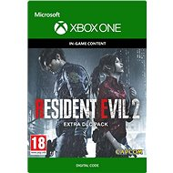 Resident Evil 2: Extra DLC Pack - Xbox One Digital - Gaming Accessory