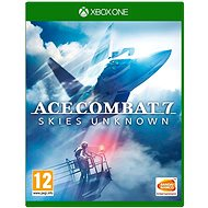 Ace Combat 7: Skies Unknown: Standard Edition - Xbox One Digital - Hra pro konzoli