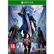 Devil May Cry 5 - Xbox Digital - Console Game