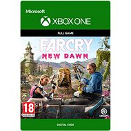 Far Cry New Dawn: Deluxe Edition - Xbox One Digital - Console Game