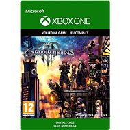 Kingdom Hearts III: Digital Standard - Xbox One Digital - Console Game