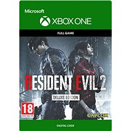 Resident Evil 2: Deluxe Edition - Xbox One Digital - Console Game