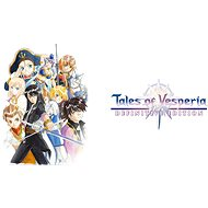 Tales of Vesperia: Definitive Edition  - Xbox One Digital - Console Game