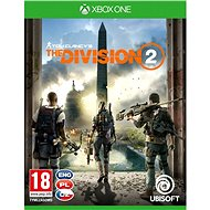Tom Clancy's The Division 2: Standard Edition - Xbox One Digital - Hra pro konzoli