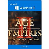 Age Of Empires II: Definitive Edition - Digital - PC Game