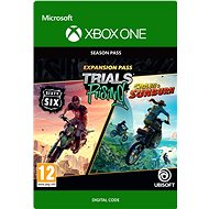 Trials Rising: Expansion Pass - Xbox One Digital - Gaming Accessory