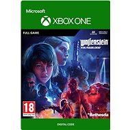 Wolfenstein: Youngblood - Xbox One Digital - Console Game