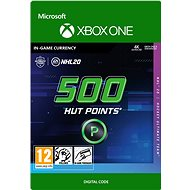 NHL 20 ULTIMATE TEAM NHL POINTS 500 - Xbox One Digital - Gaming Accessory