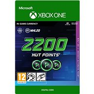 NHL 20: ULTIMATE TEAM NHL POINTS 2200 - Xbox One Digital - Gaming Accessory