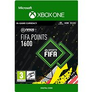 FIFA 20 ULTIMATE TEAM™ 1600 POINTS - Xbox One Digital - Gaming Accessory