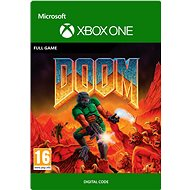 DOOM I (1993) - Xbox One Digital - Console Game