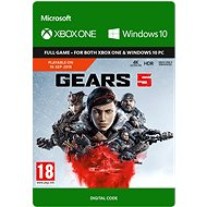 Gears 5 - Xbox One Digital - Console Game