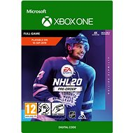 NHL 20: Super Deluxe Edition - Xbox One Digital - Console Game