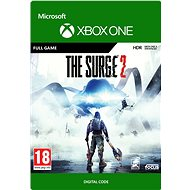 The Surge 2 - Xbox One Digital - Console Game